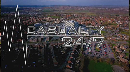 Casualty 24/7 Series 3