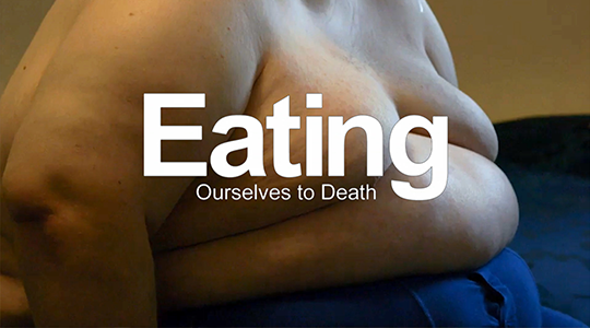 Eating Ourselves to Death