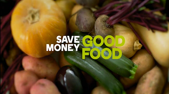 Save Money Good Food Series 2