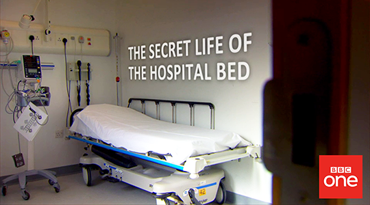 The Secret Life Of The Hospital Bed Series 2