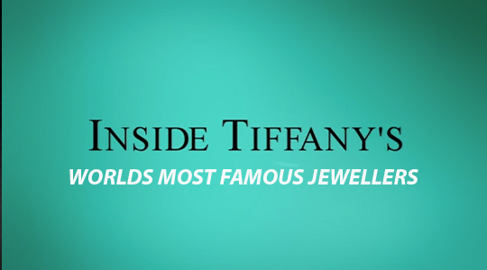Inside Tiffany's: Worlds Most Famous Jewellers