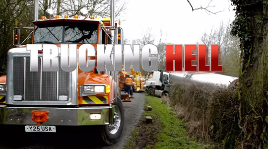 Trucking Hell – S3